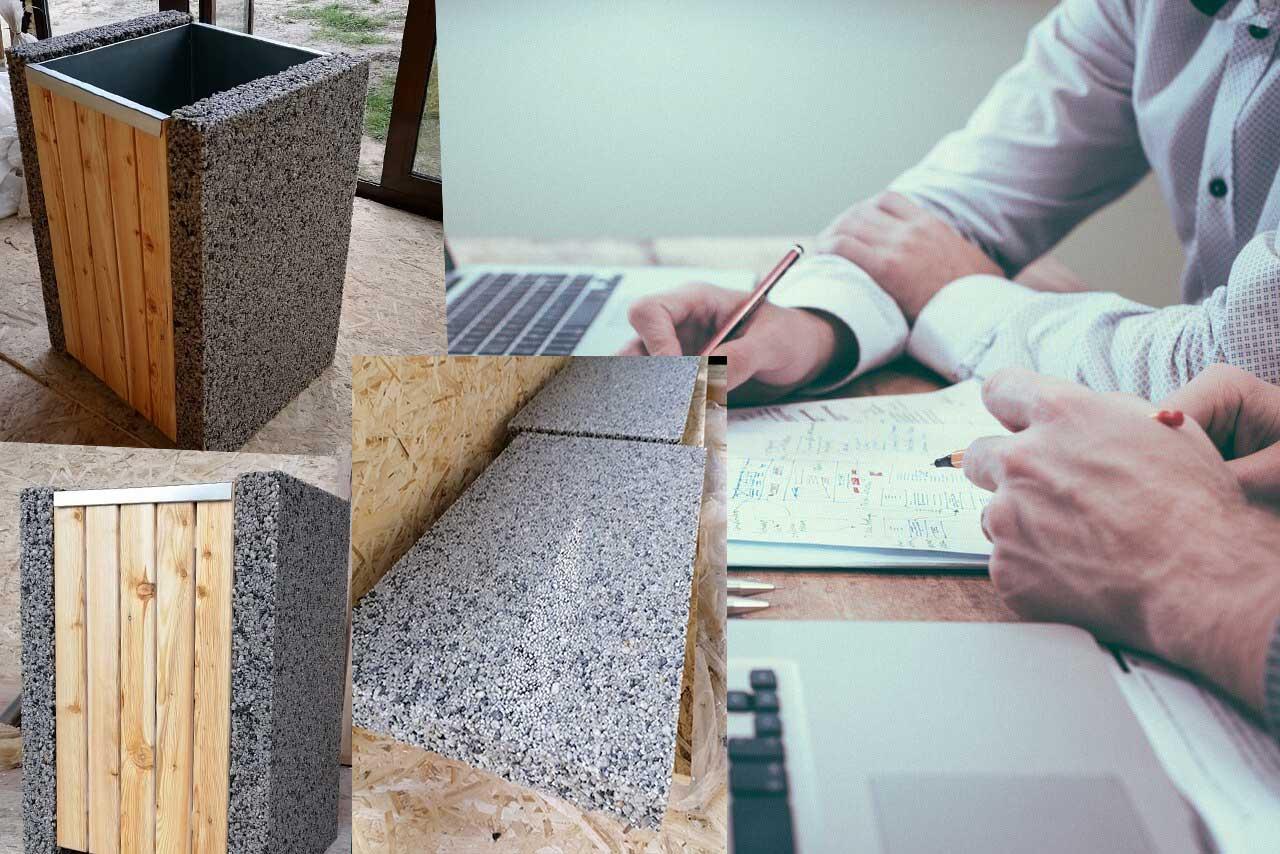Малые Архитектурные формы из мрамора и бетона