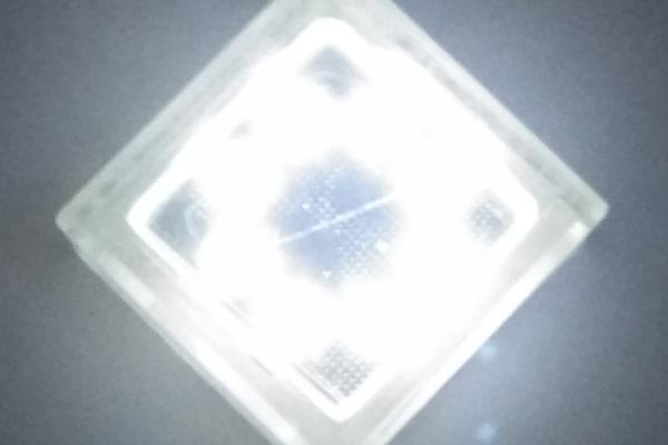 Заряжаемый на солнечных батареях