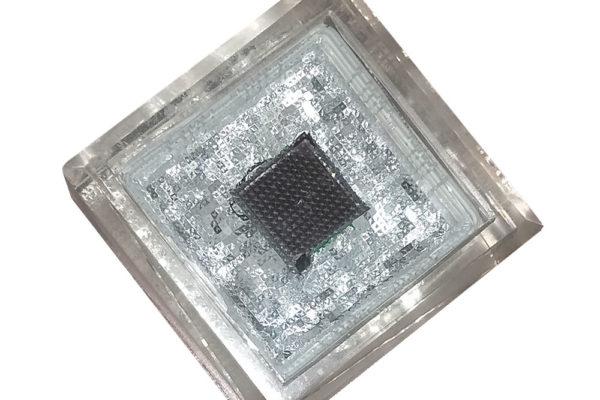 Светильники на солнечной батарее с отражателем