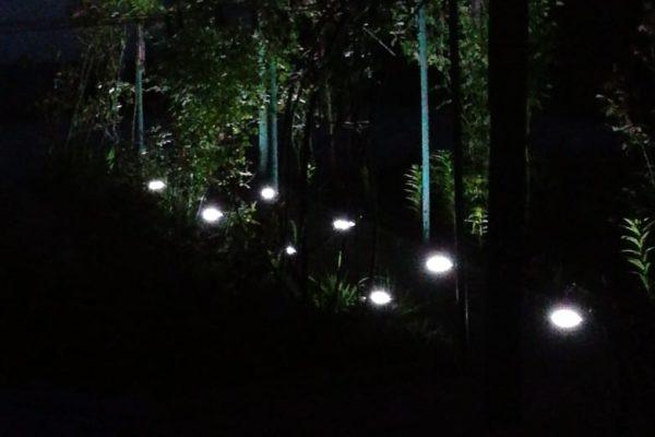светодиодная брусчатка Анапа
